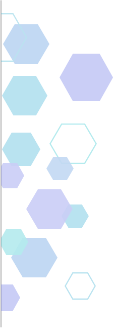 Vertical Hexagon Graphic - Copy