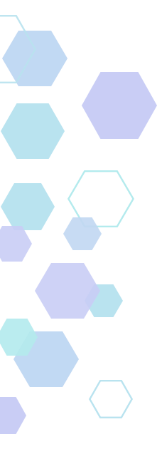Vertical Hexagon Graphic Left - Copy